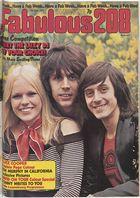 Fab 208, 1 June 1974, Fabulous 208, 1 June 1974