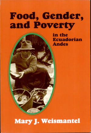 Food, Gender and Poverty in the Ecuadorian Andes
