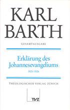 Erklärung des Johannesevangeliums: Vorlesung Münster, Wintersemester 1925/1926, wiederholt in Bonn, Sommersemester 1930 (GA II.9)