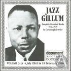 Jazz Gillum Vol 3 1941 - 1946