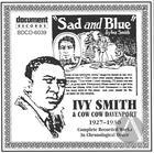 Ivy Smith & Cow Cow Davenport (1927-1930)