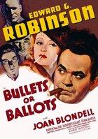 Bullets or Ballots (1936): Shooting script