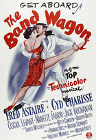 The Bandwagon (1953): Draft script
