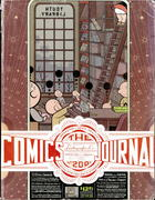 The Comics Journal, no. 200
