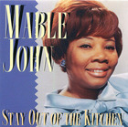Mable John: Stay Out Of The Kitchen