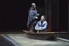 Othello Production Stills