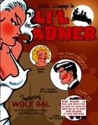Al Capp's Li'l Abner: The Complete Dailies & Color Sundays, Volume Six (1945-1946)