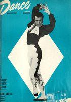 Dance Magazine, Vol. 23, no. 3, March, 1949
