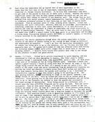 Stanford Prison Experiment: Prisoner Letters and Interviews, Part 4