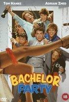 Bachelor Party (1984): Shooting script