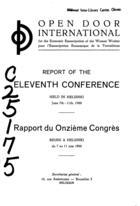 RAPPORT DE LA BRANCHE URUGAYENNE DE L'O.D.I