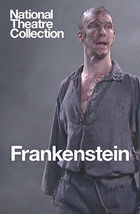 Frankenstein (Benedict Cumberbatch as Creature)