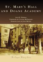 Campus History, St. Mary's Hall and Doane Academy