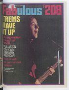 Fab 208, 1 February 1969, Fabulous 208, 1 February 1969
