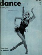 Dance Magazine, Vol. 27, no. 1, January, 1953