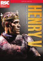 Live from Stratford-upon-Avon, Henry V