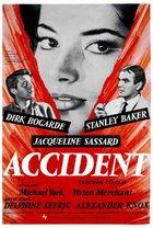 Accident (1967): Continuity script