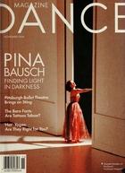 Dance Magazine, Vol. 78, no. 11, November, 2004
