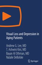 Visual Loss and Depression in Aging Patients