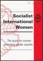 The Quota for Women: Promoting Gender Equality
