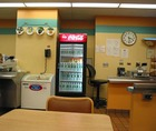 Hospital Research: Cafeteria