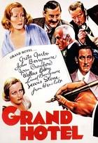 Grand Hotel (1932): Shooting script