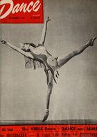 Dance Magazine, Vol. 22, no. 12, December, 1948