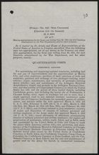Act of 76th Congress, H.R. 8668: War Department Civil Appropriation Act, 1941