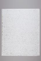 Letter from Sarah Pugh to Richard D. Webb, October 6, 1845