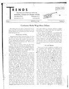 Trends, vol. 1 no. 6, March 27, 1942