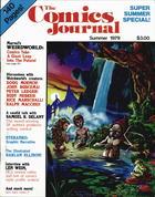 The Comics Journal, no. 48