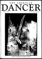The American Dancer, Vol. 6, no. 8, May, 1933