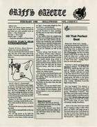 Griff's Gazette, Volume 2, Issue 2, February 1988