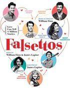 Live from Lincoln Center, Falsettos