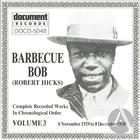 Barbecue Bob Vol. 3 (1929-1930)
