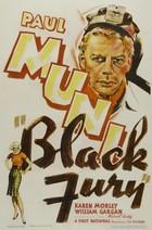 Black Fury (1935): Draft script