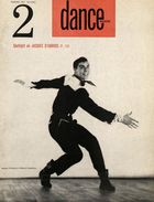 Dance Magazine, Vol. 31, no. 2, February, 1957