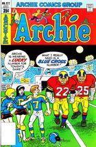 Archie, Archie no. 277