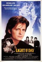 Light of Day (1987): Shooting script