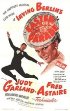 Easter Parade (1948): Continuity script