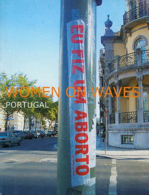 Women on Waves: Portugal