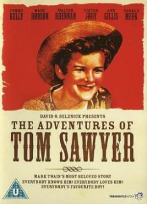 The Adventures of Tom Sawyer (1938): Shooting script