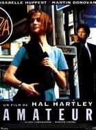 Amateur (1994): Shooting script