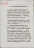 Association Suisse des Femmes Universitaires (A.S.F.U.) 1924-1950