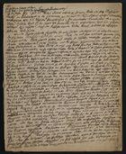 Article Draft, 1892