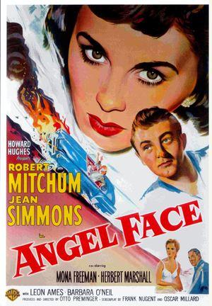Angel Face (1952): Shooting script