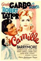 Camille (1936): Shooting script
