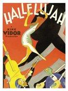 Hallelujah (1929): Continuity script, version A