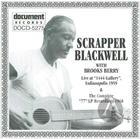 Scrapper Blackwell (1959-1960)