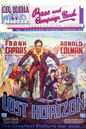 Lost Horizon (1937): Shooting script